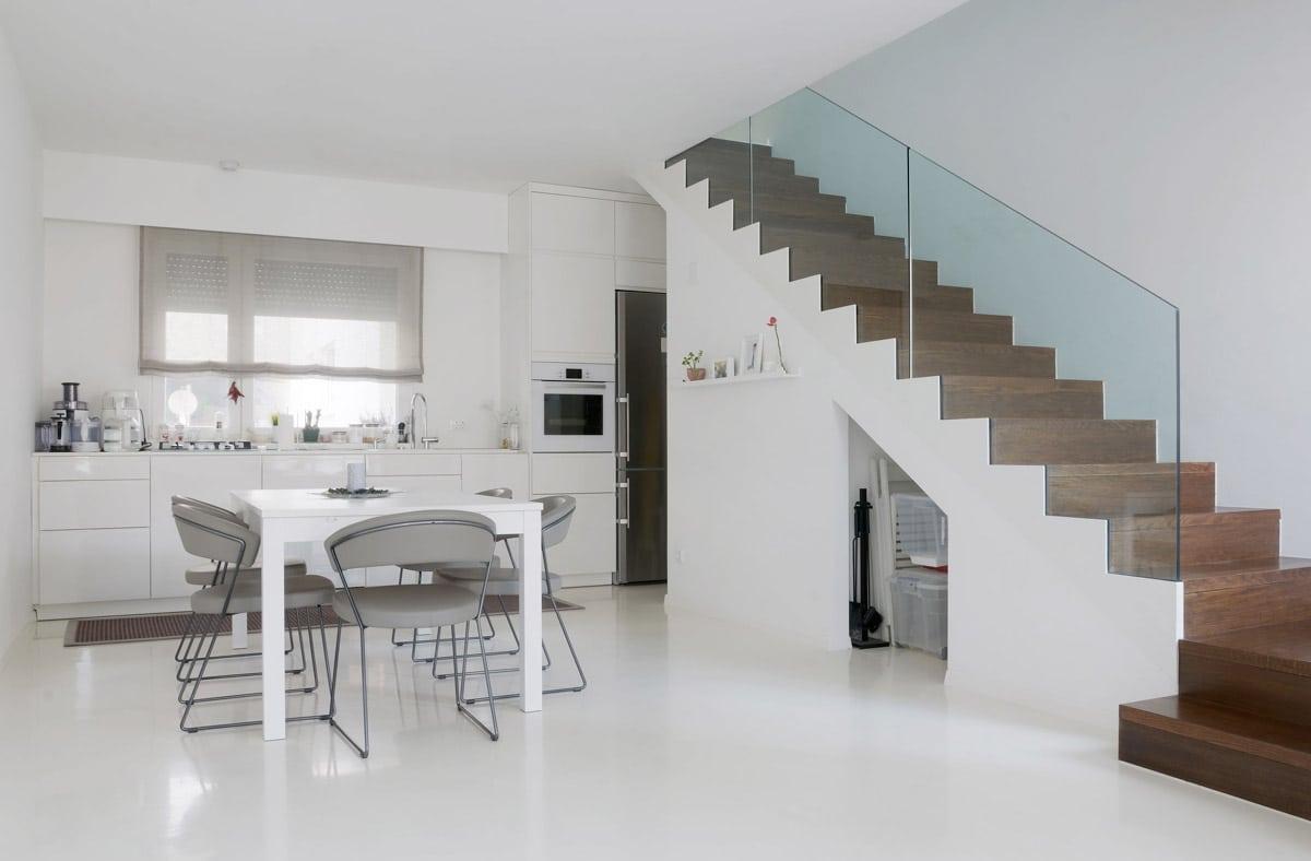 Service d'installation d'escaliers